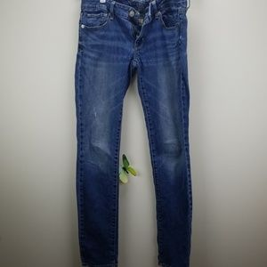 American Eagle Blue Jeans